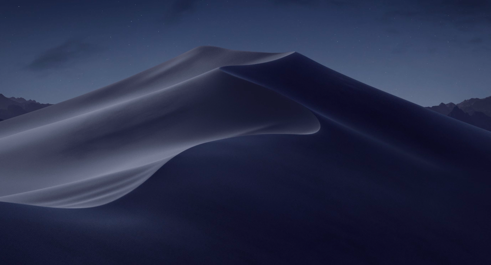Apple released macOS Mojave 10.14.1 beta 3 for developers