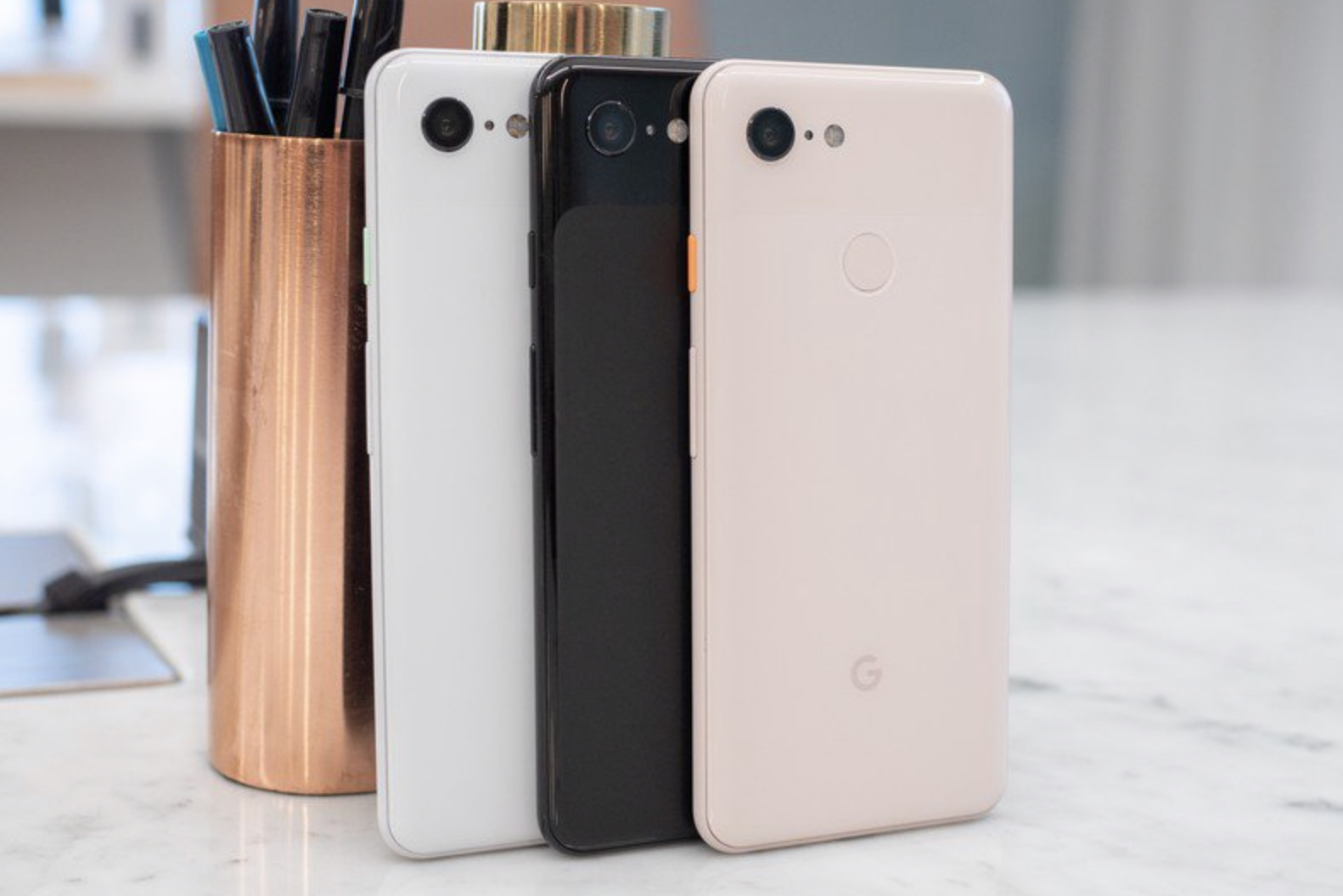 Google introduced Google Pixel 3 and Pixel 3 XL