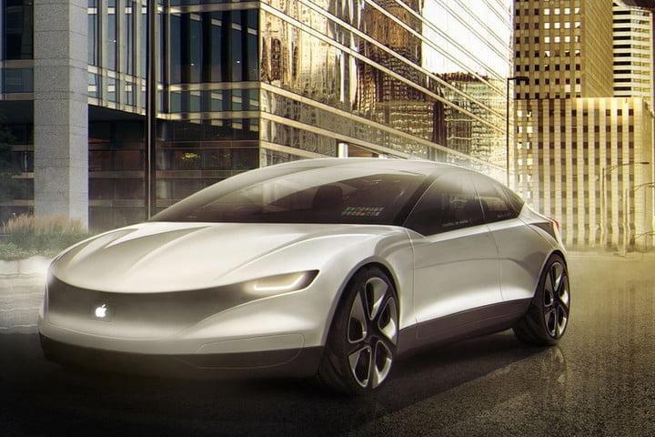 Self-driving cars Apple is far safer than Google Waymo