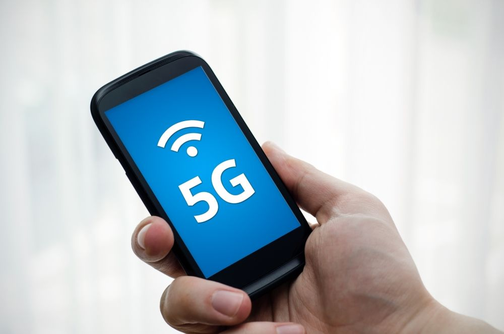 American mobile operators launched the world's first 5G network