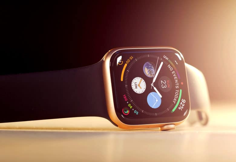 The Apple Watch owners often respond to messages and reject calls