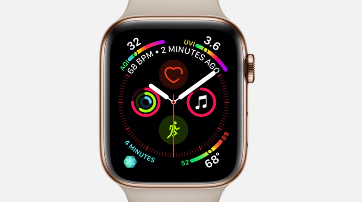 This weekend the Apple Watch may unexpectedly reboot