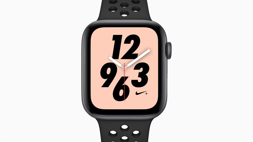 Nike has updated the app Run Club for the Apple Watch Series 4