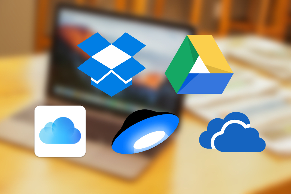 Choosing the best cloud service