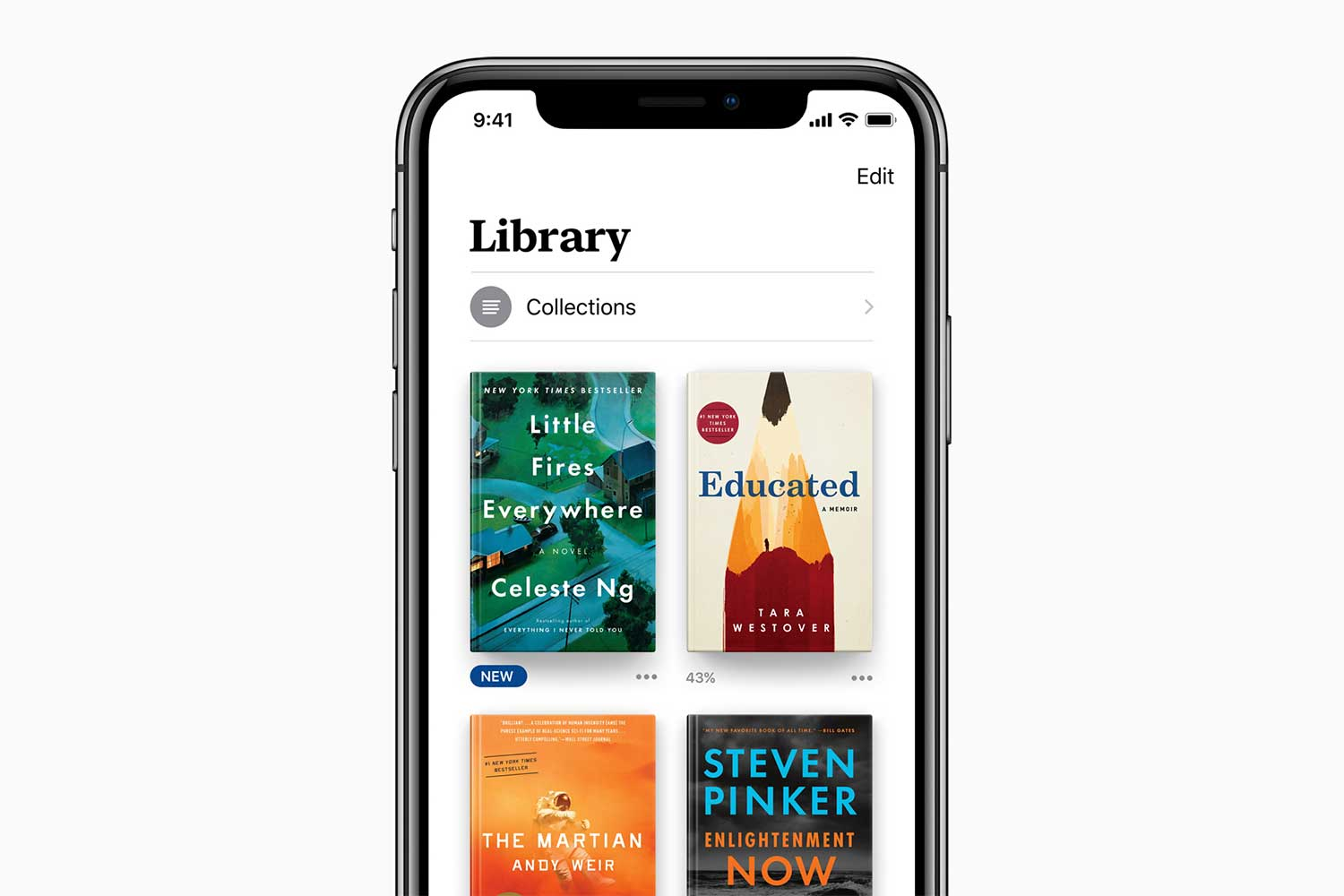 Apple updated its affiliate program for authors Apple Books