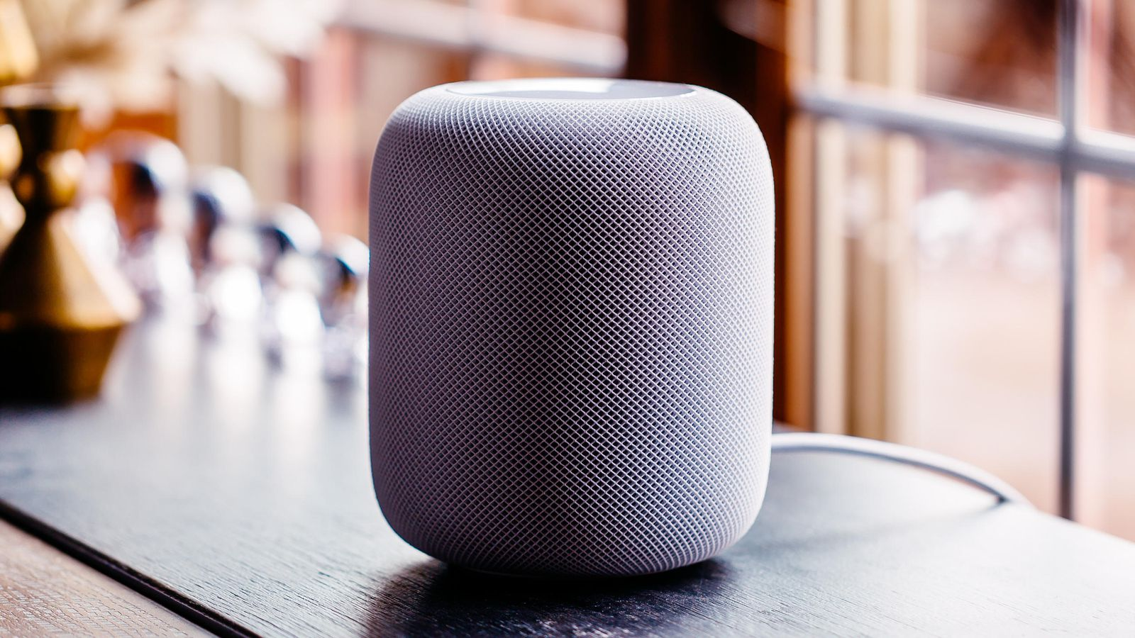 Apple has started selling refurbished HomePod