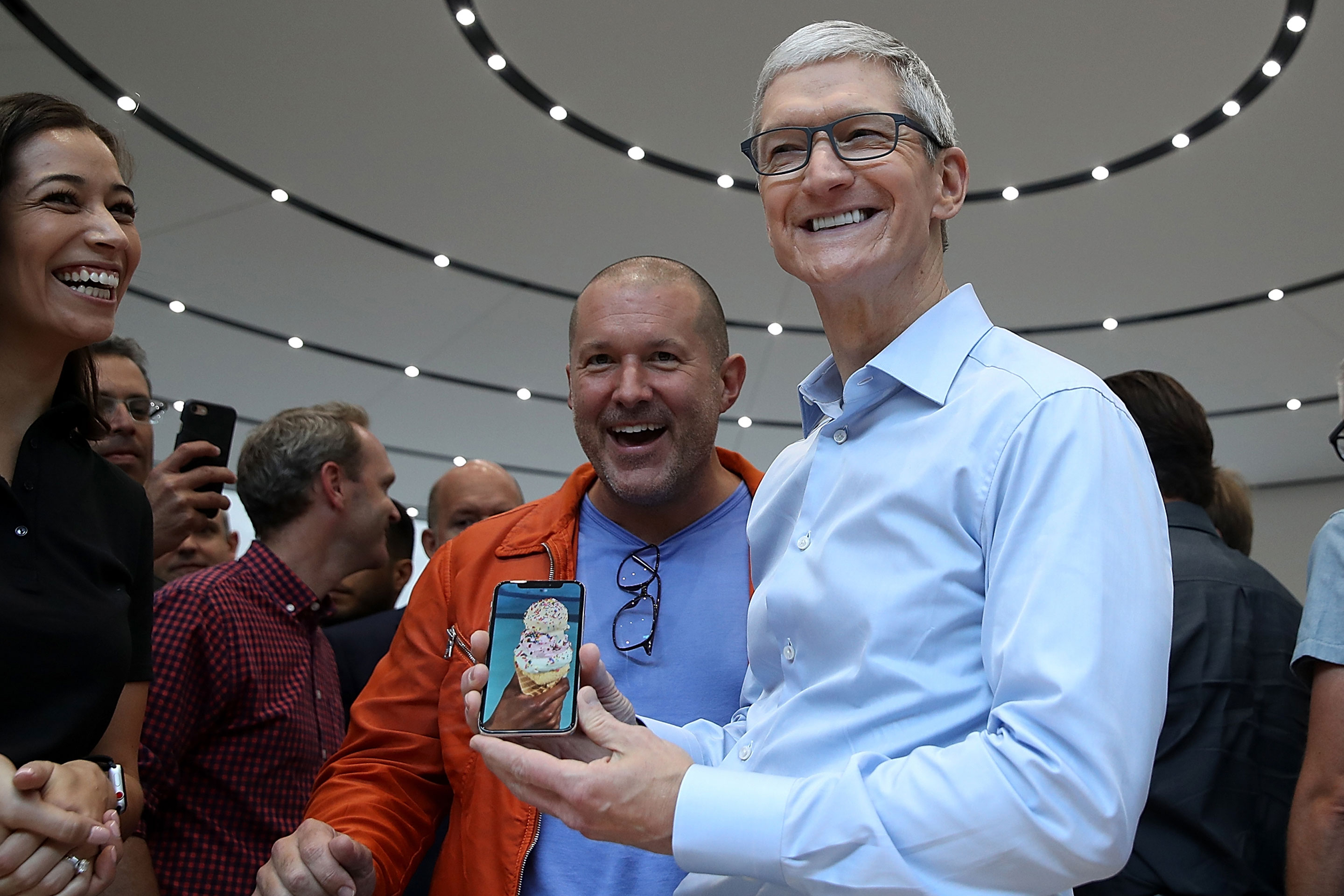 Apple to slow down iPhone X, iPhone 8 and 8 Plus