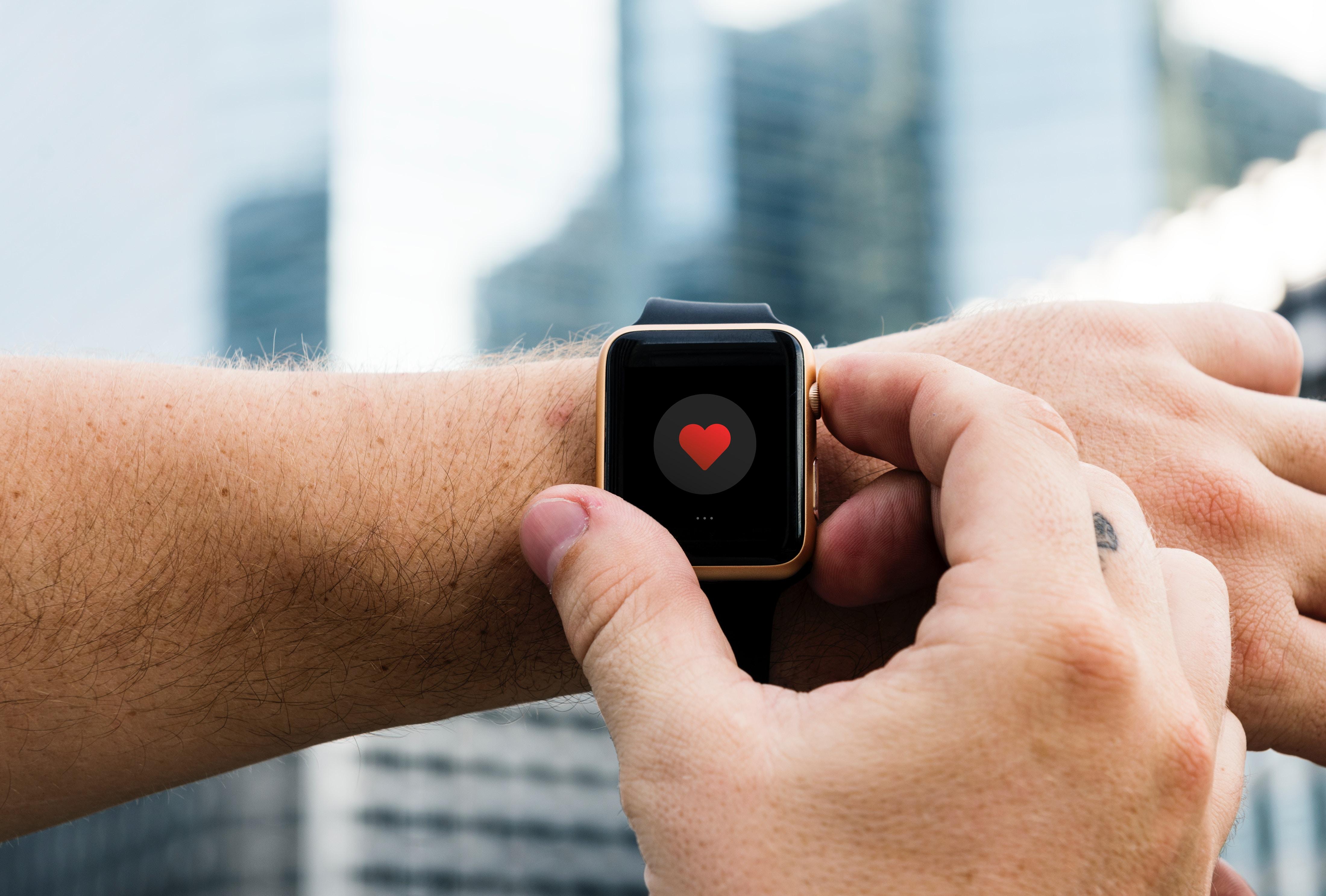 Apple Watch to warn of sunburn