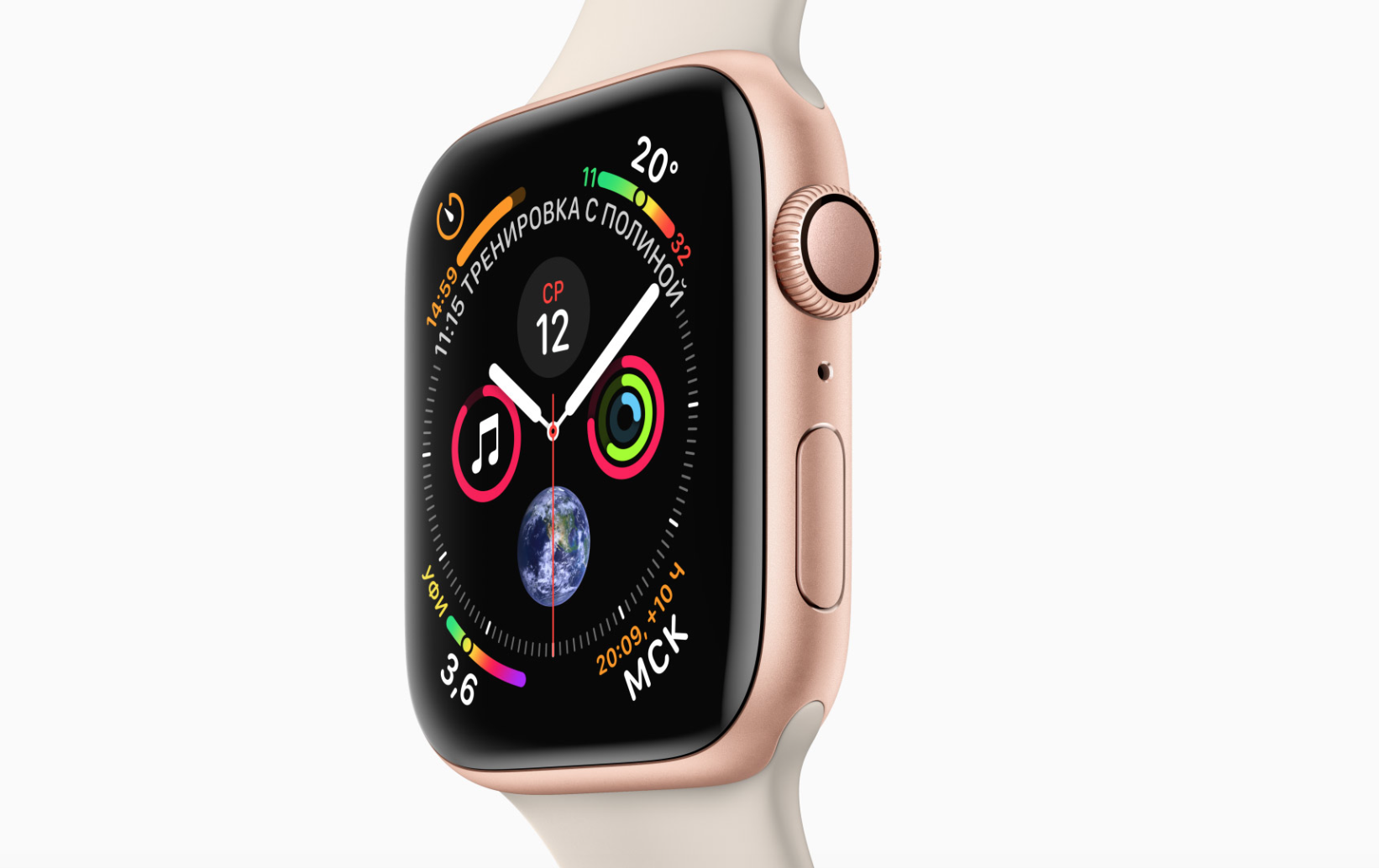 Deliveries of Apple Watch will grow by 40% in 2019
