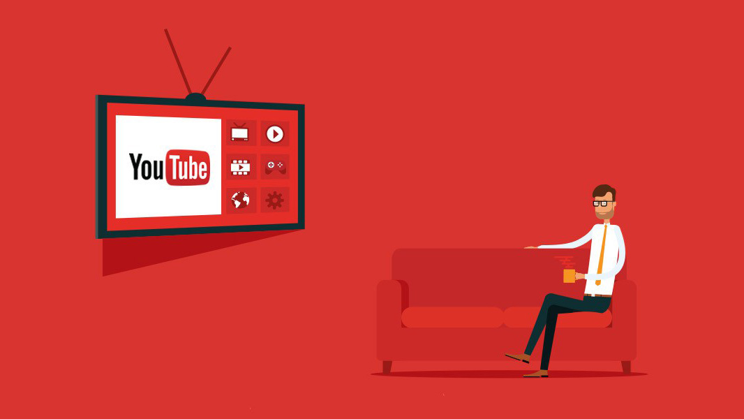YouTube will change the principle of display of commercials