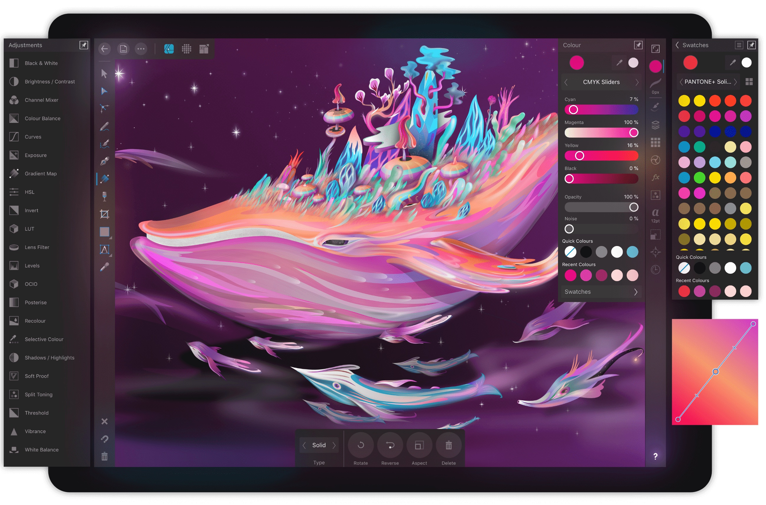 Best iPad apps with huge discounts for creative people