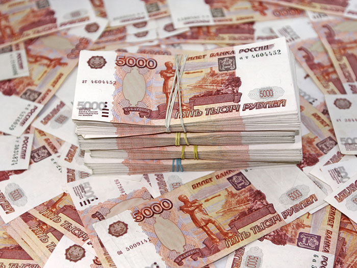 The Russian government wants to increase fines for corporations