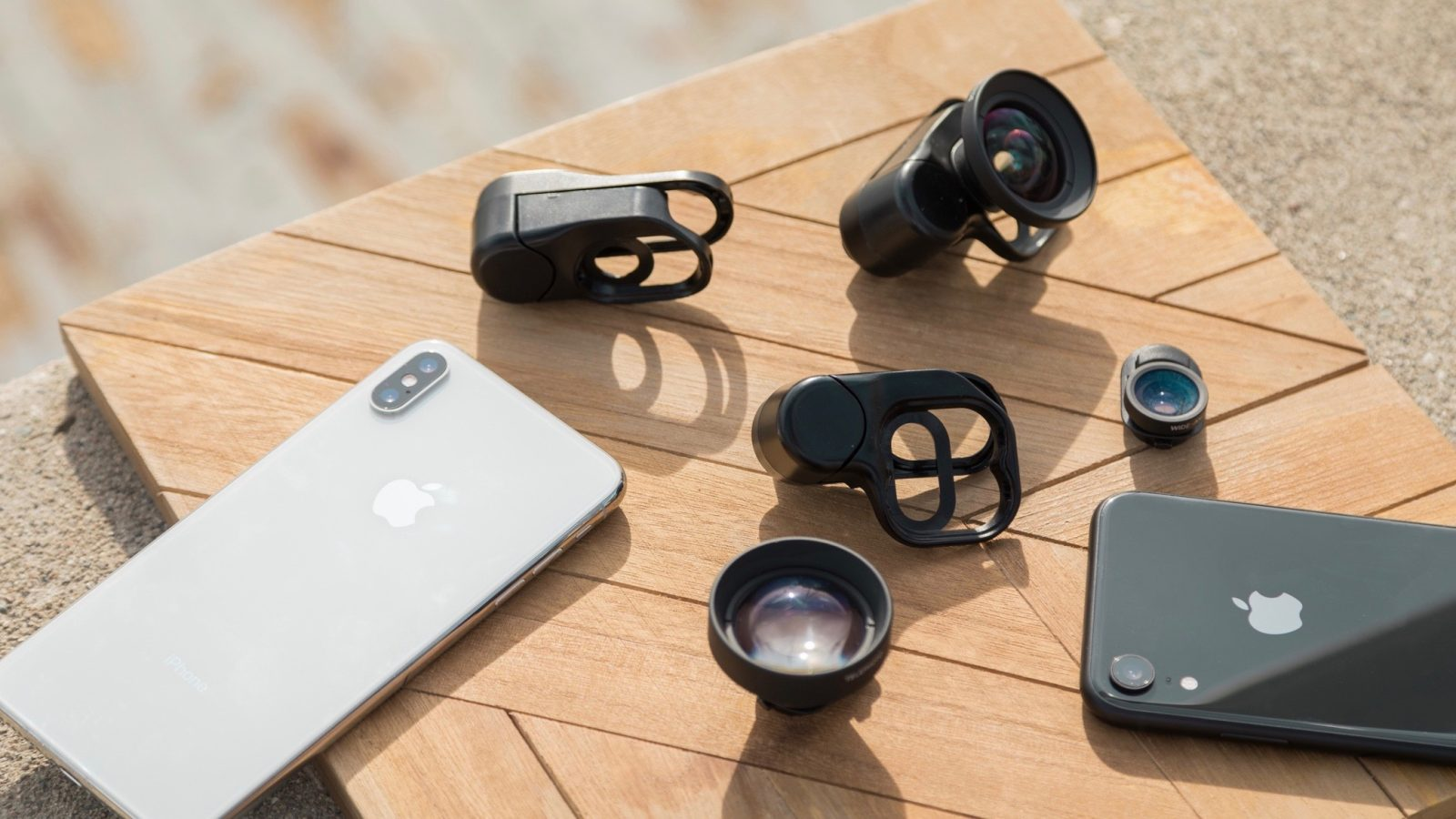 The top 5 lenses for pumping the iPhone's camera