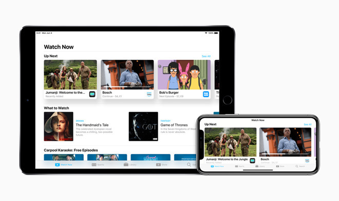 Another patent Troll has filed a lawsuit against Apple for illegal use of video processing technology