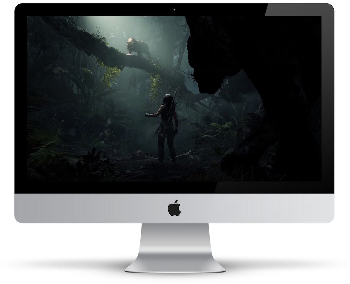 Shadow of the Tomb Raider will be released on macOS in 2019