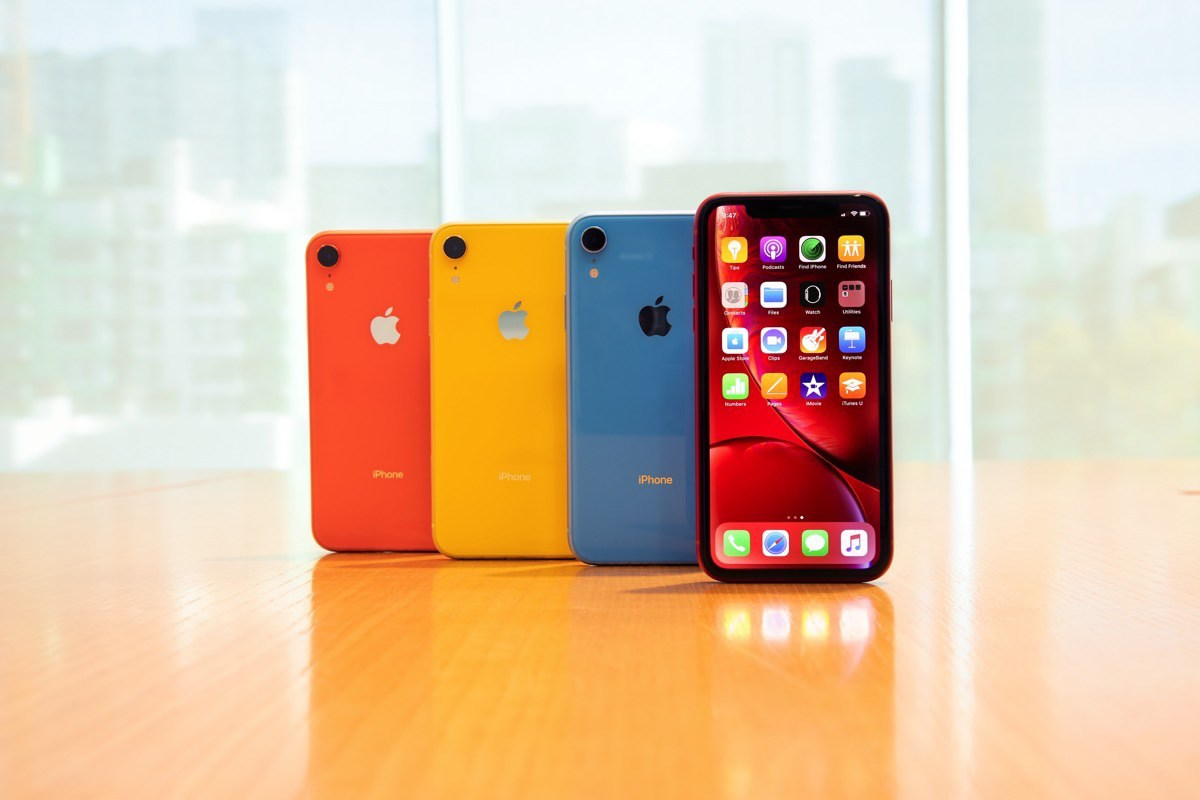 Analysts believe that Apple will continue to cut production of the iPhone XR