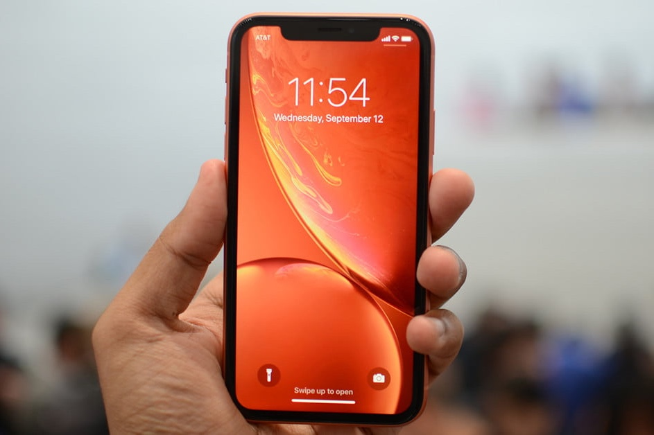 Apple to cut iPhone production XR