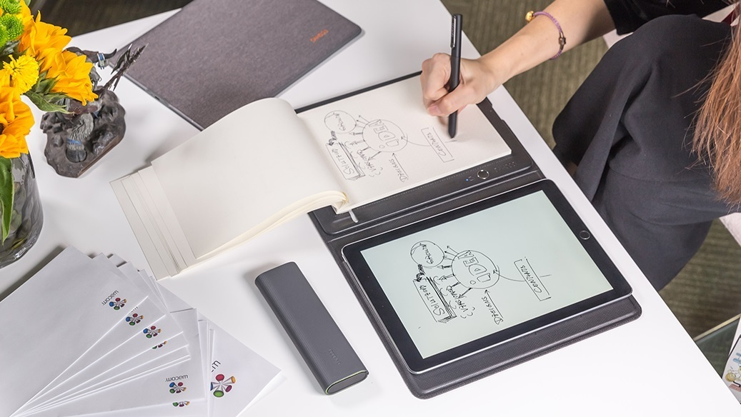 """Smart"" notebook from Xiaomi: Apple should take note"