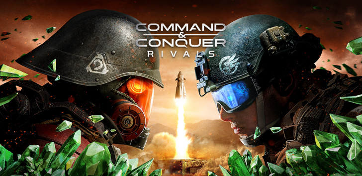 Command & Conquer: Rivals will be released on December 4th on iOS