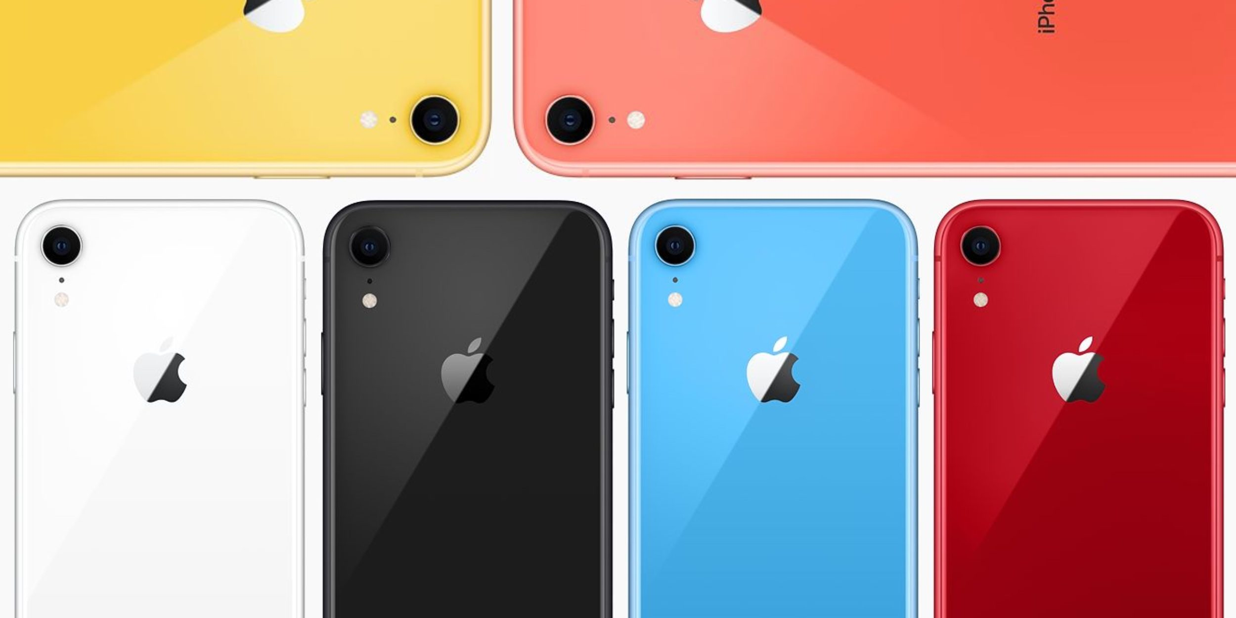 iPhone XR was $ 100 cheaper, but only in Japan