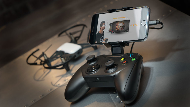 iOS gaming: like new MFi controller from a Rotor Riot could change everything