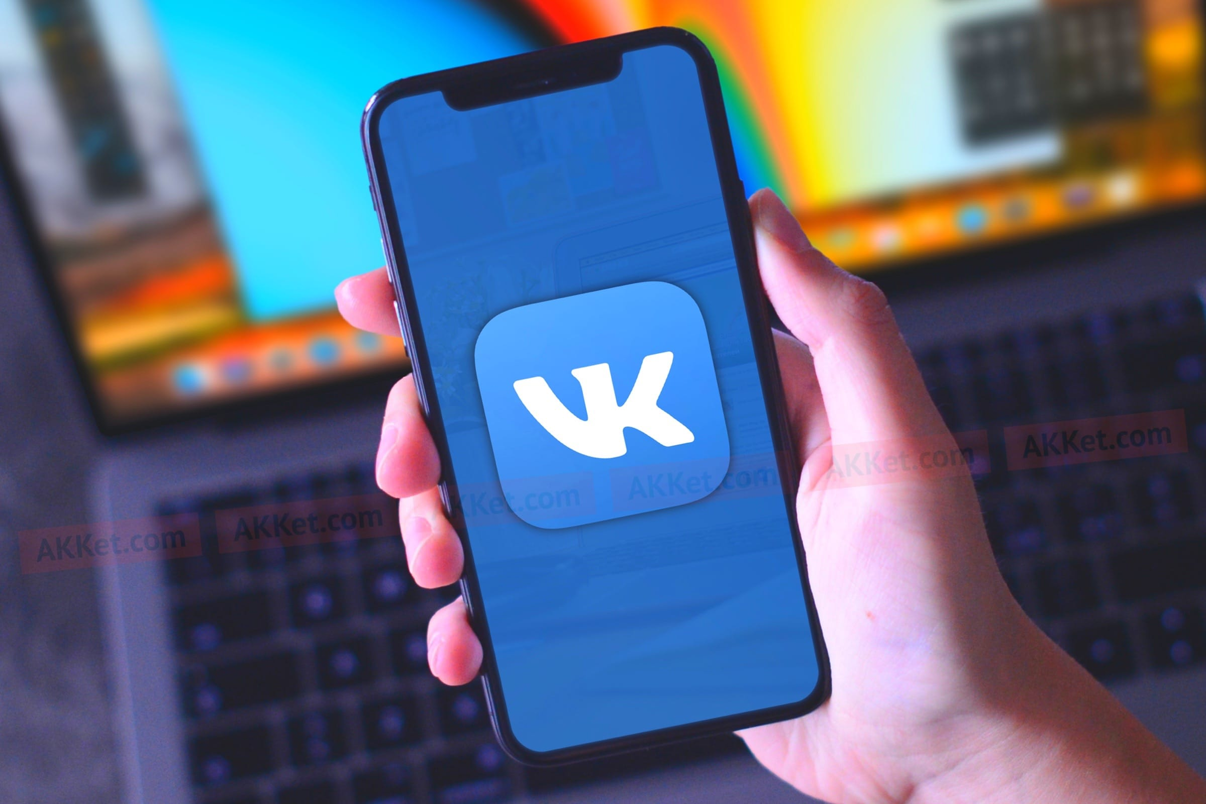 """Users """"Vkontakte"""" will be able to get cashback about purchases offline"""