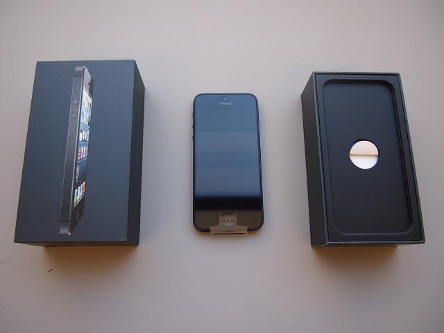 Apple has acknowledged the iPhone 5 obsolete device