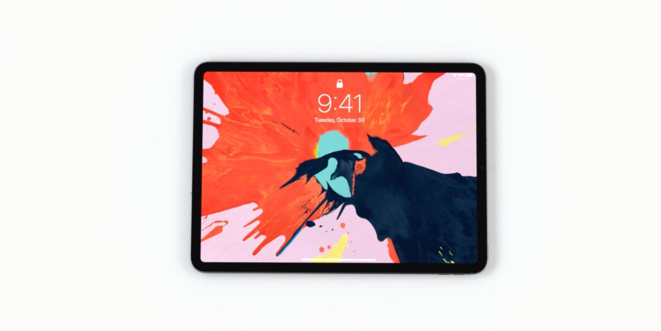 What do you think about the new iPad Pro well-known journalists