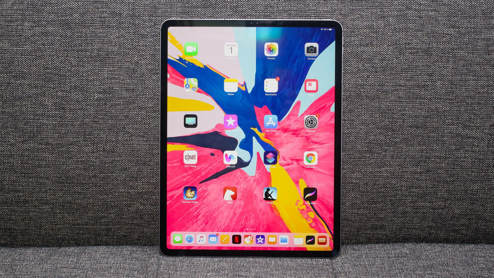 7 reasons why iPad Pro will replace the MacBook