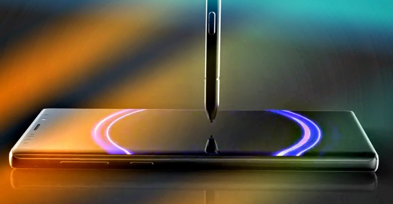 Galaxy Note 10 will be the world's first smartphone with 4K display