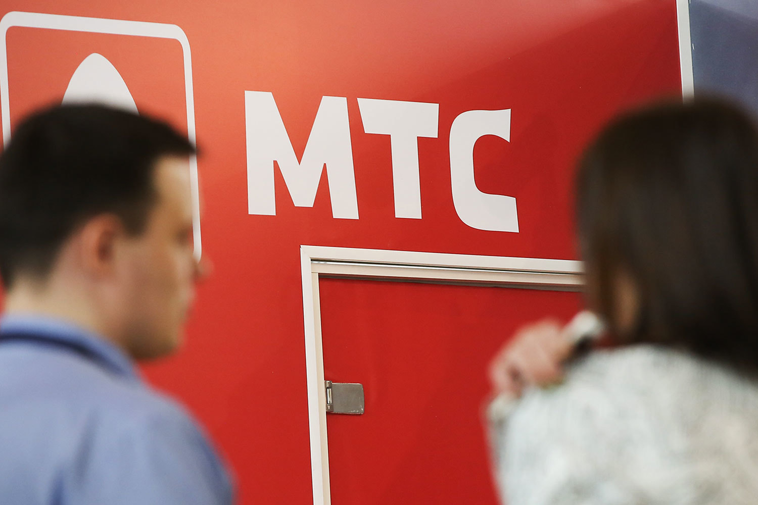 MTS will launch the leasing programme smartphones. A similar service is and at Samsung