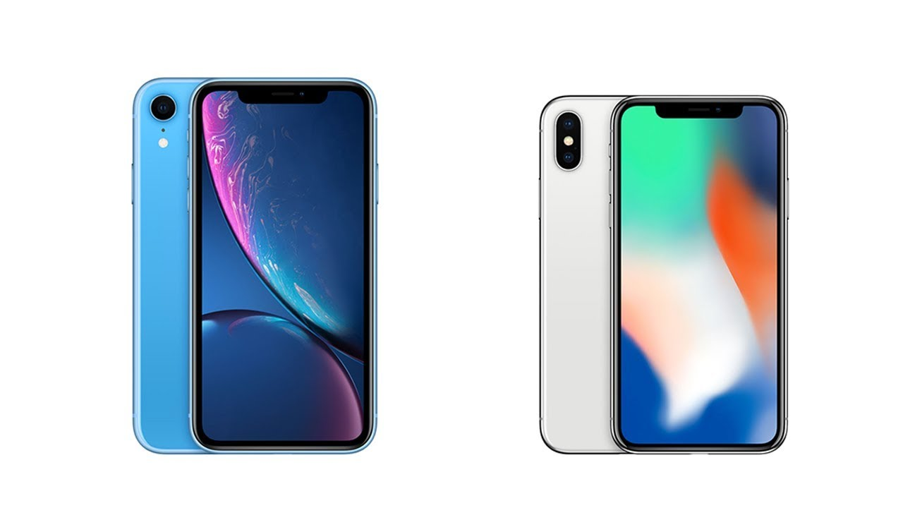 Apple will reduce the iPhone price XR in Japan and will restart production of the iPhone X