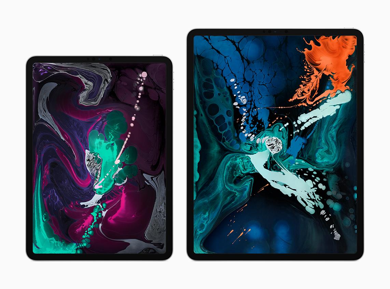 In Russia began selling the iPad Pro, MacBook Air and Mac mini