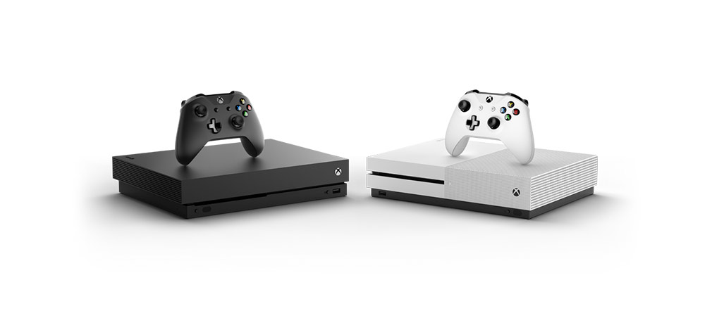 Support accessories for the Xbox One from Microsoft and Razer will appear next week