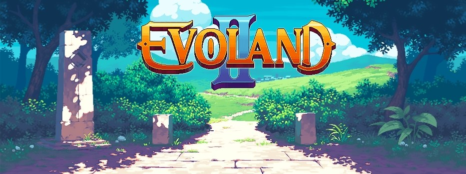 Evoland 2 is the most versatile game for iOS and not only