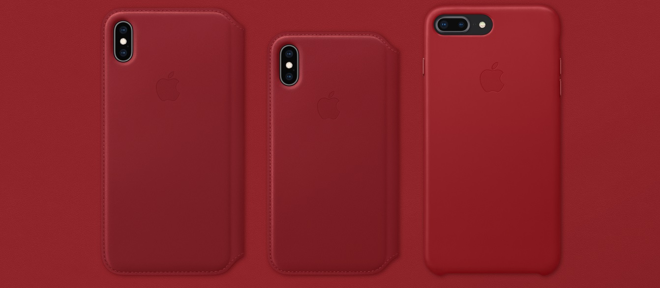 The best gadgets and Apple accessories (PRODUCT) RED, is a must buy