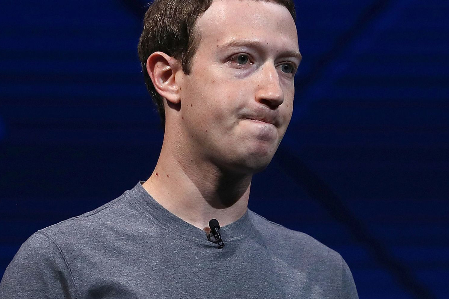 Mark Zuckerberg lost more money than any other billionaire in the world