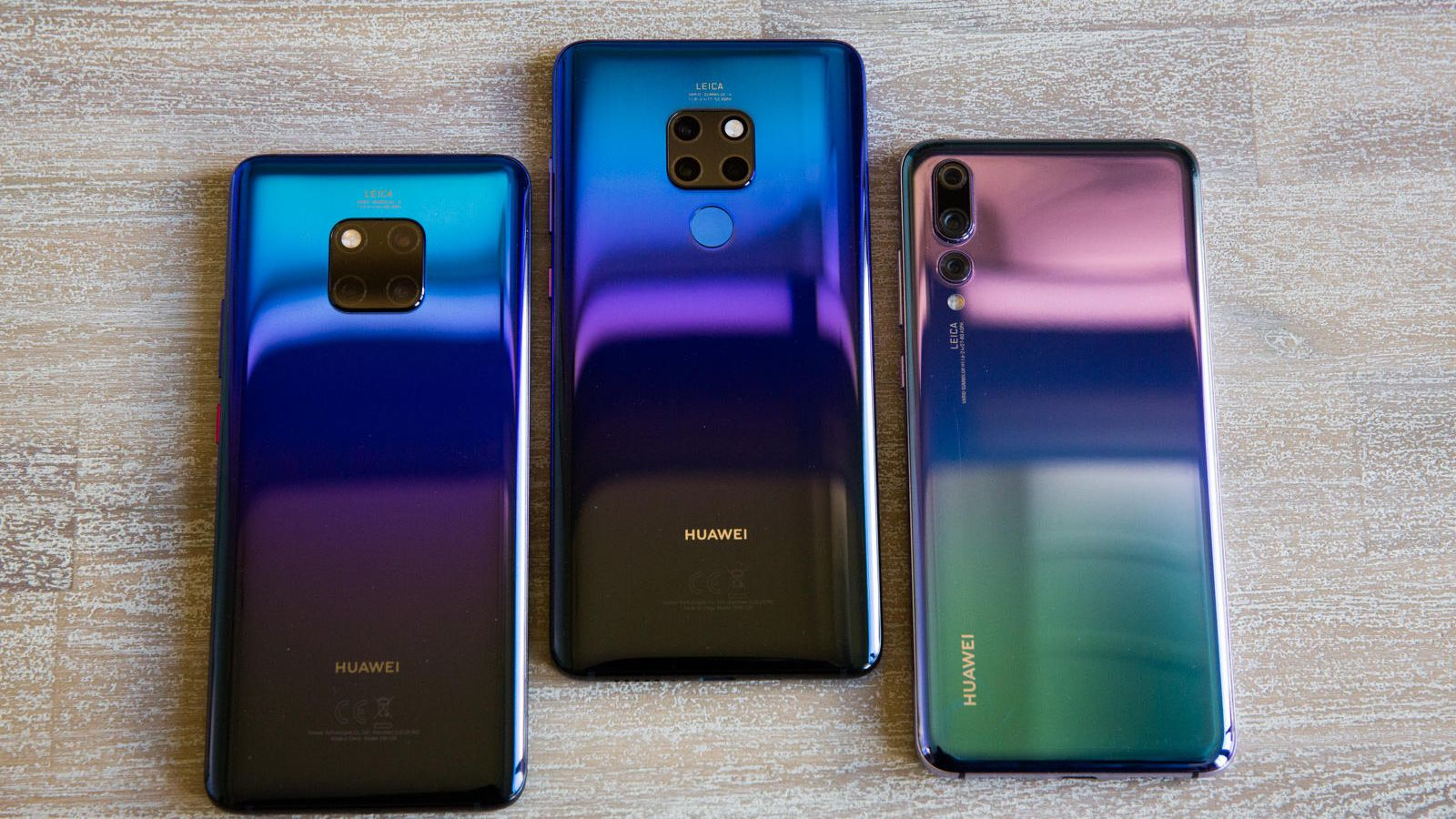 Numerous problems have not prevented Huawei to sell 200 million smartphones in 2018
