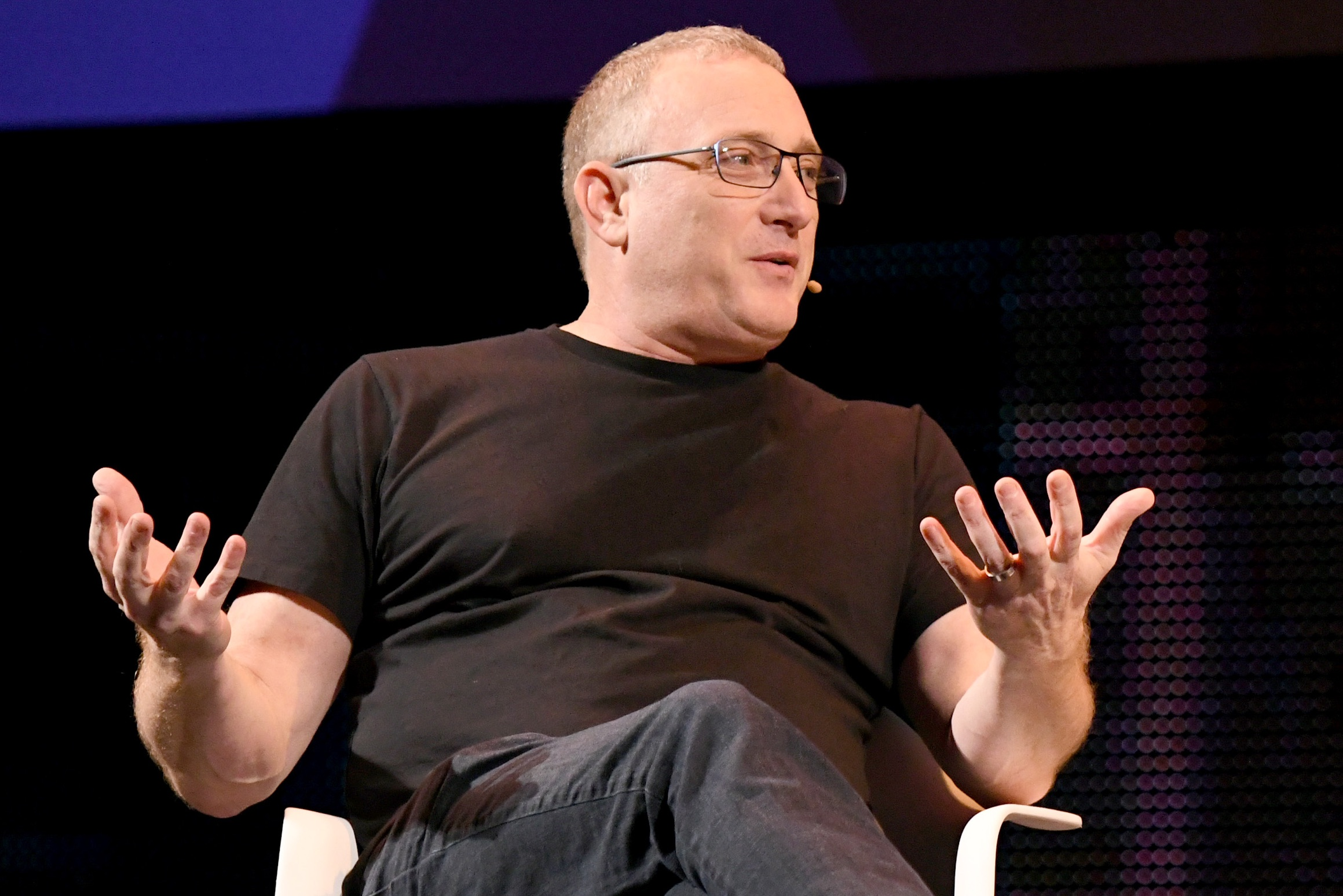 "CEO of Waze said that the company has ""Tim cook"""