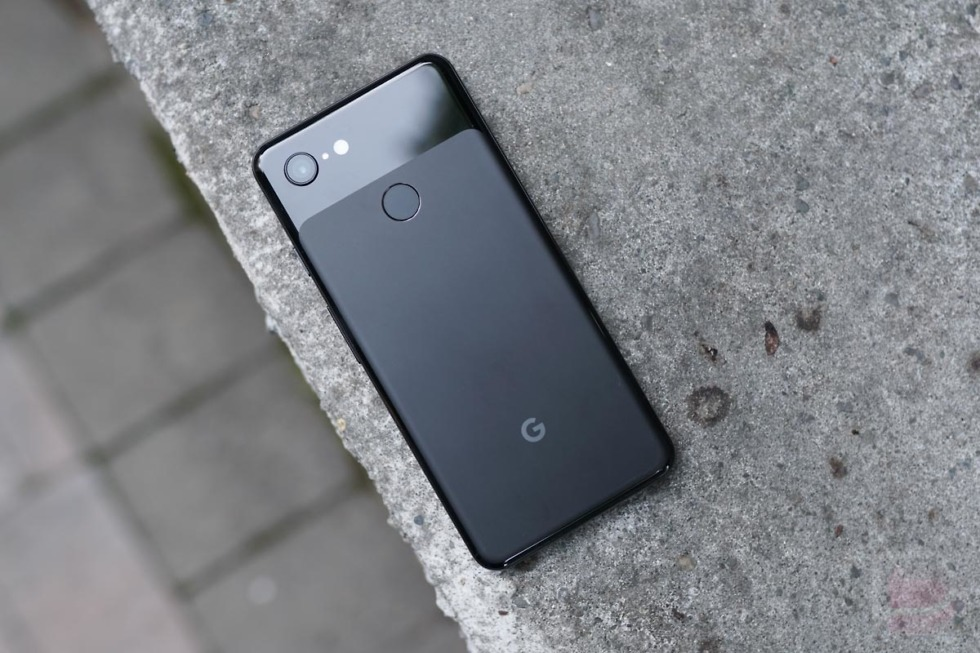 Pixel 3 and Pixel Lite XL Lite 3 will be released in the spring of 2019