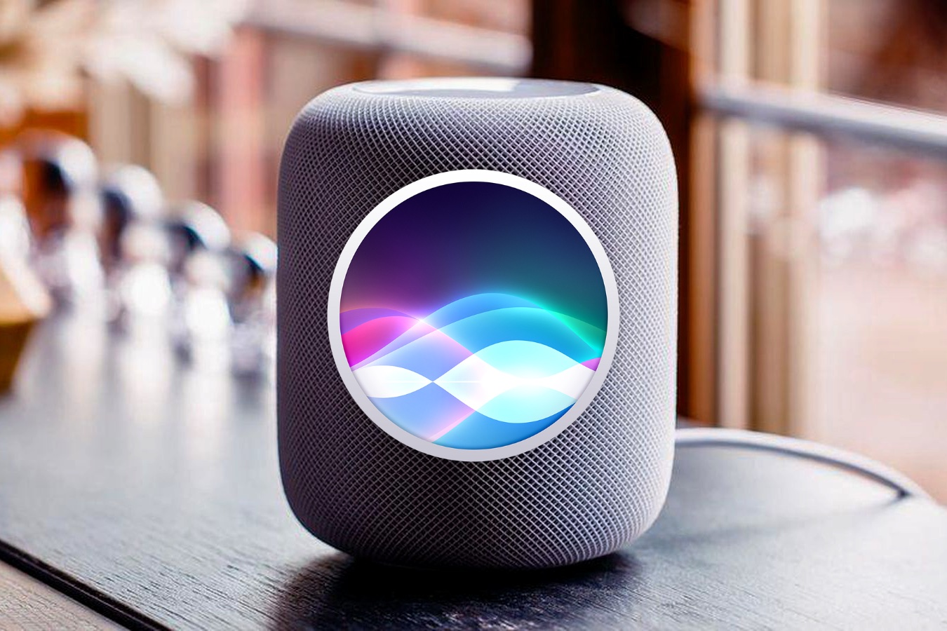 Siri on HomePod answered 74% of the 800 questions