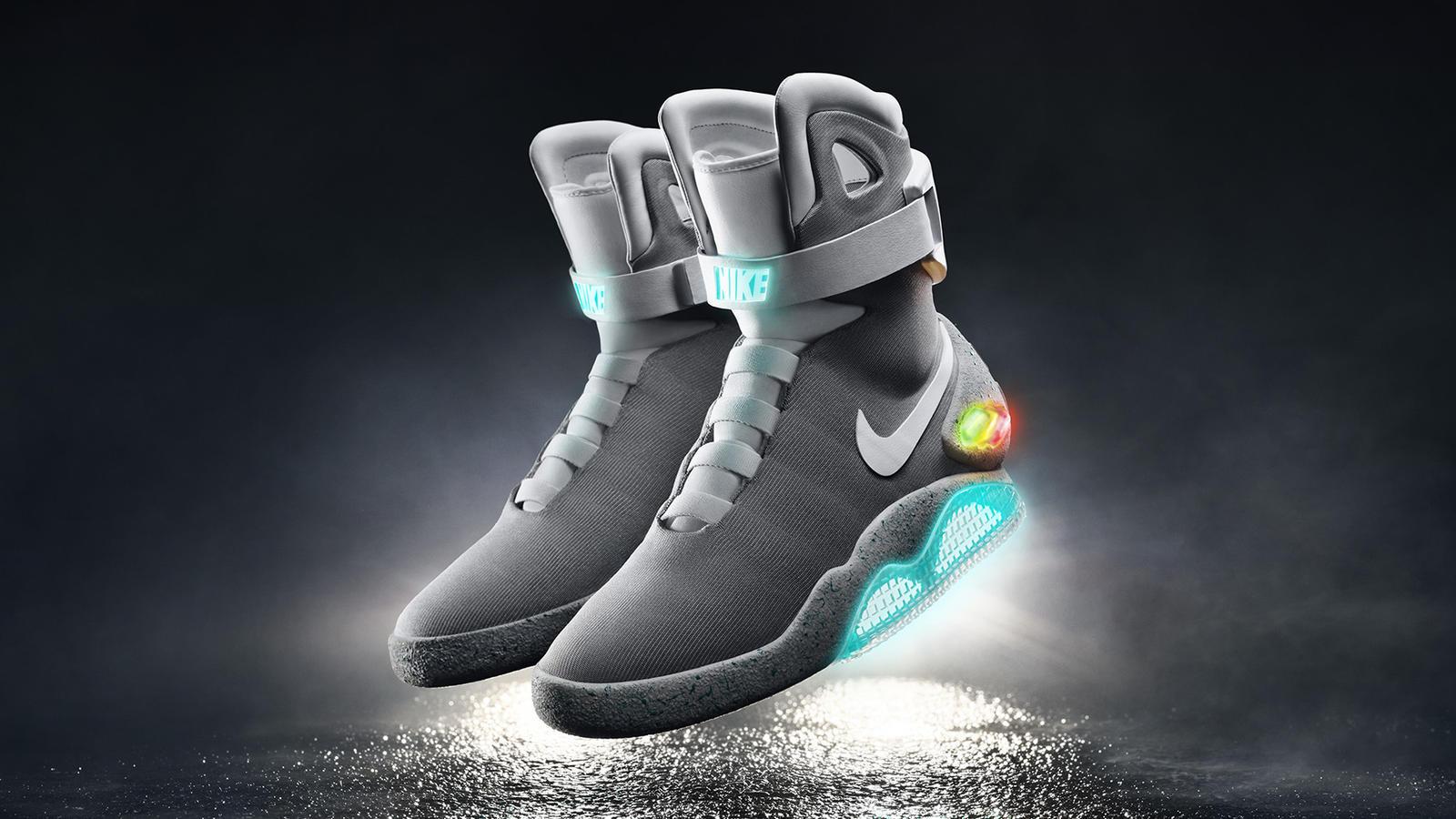 Nike will release a new samochowiec sneakers in 2019