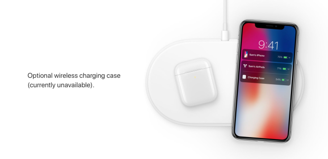 New AirPods and the long-awaited AirPower will appear in early 2019