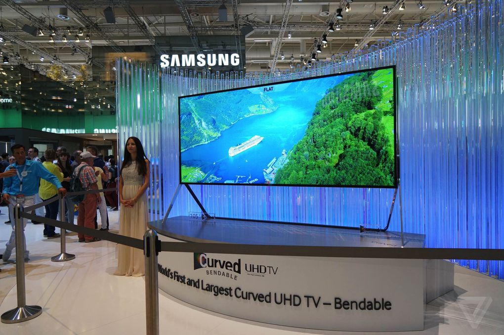 Samsung TVs 2019 will be able to remotely connect to computers and smartphones