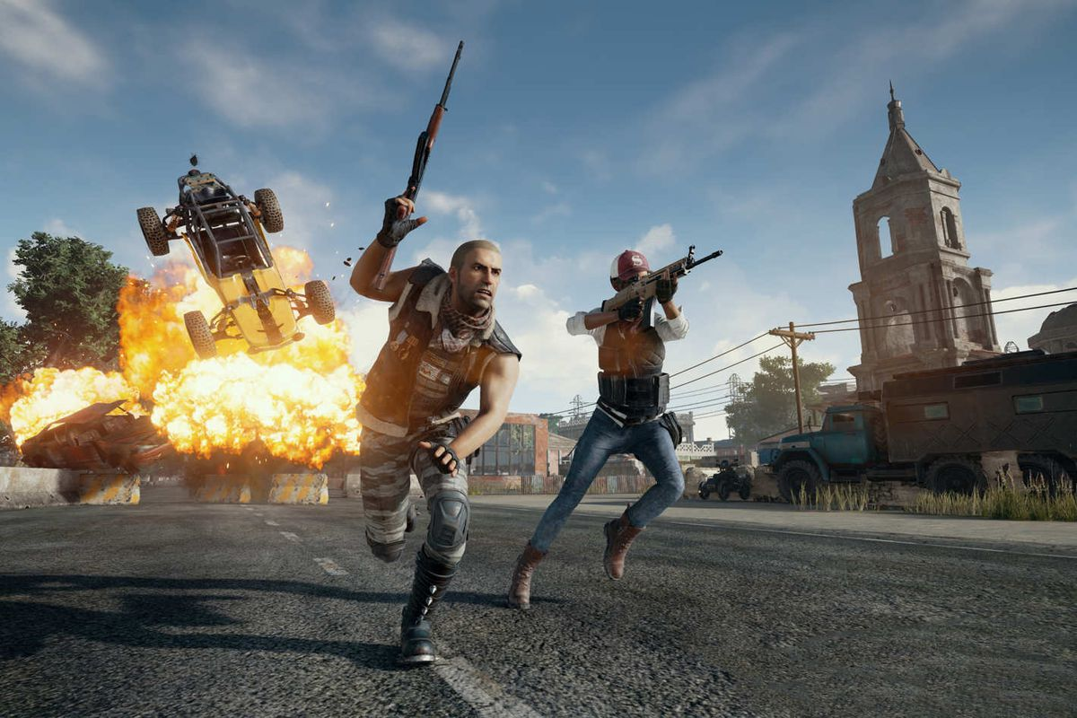 The developers PUBG banned more than 30,000 accounts: Pro players are no exception