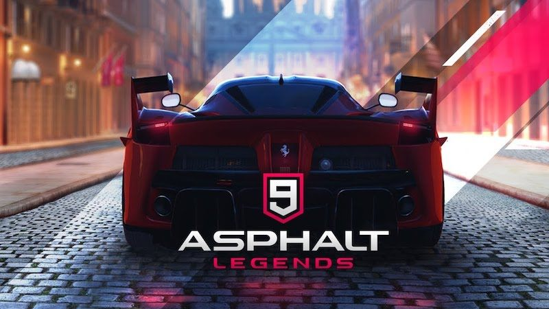 Asphalt 9 at top speed: the developers have added support for 60 FPS on iPhone XS and XS Max