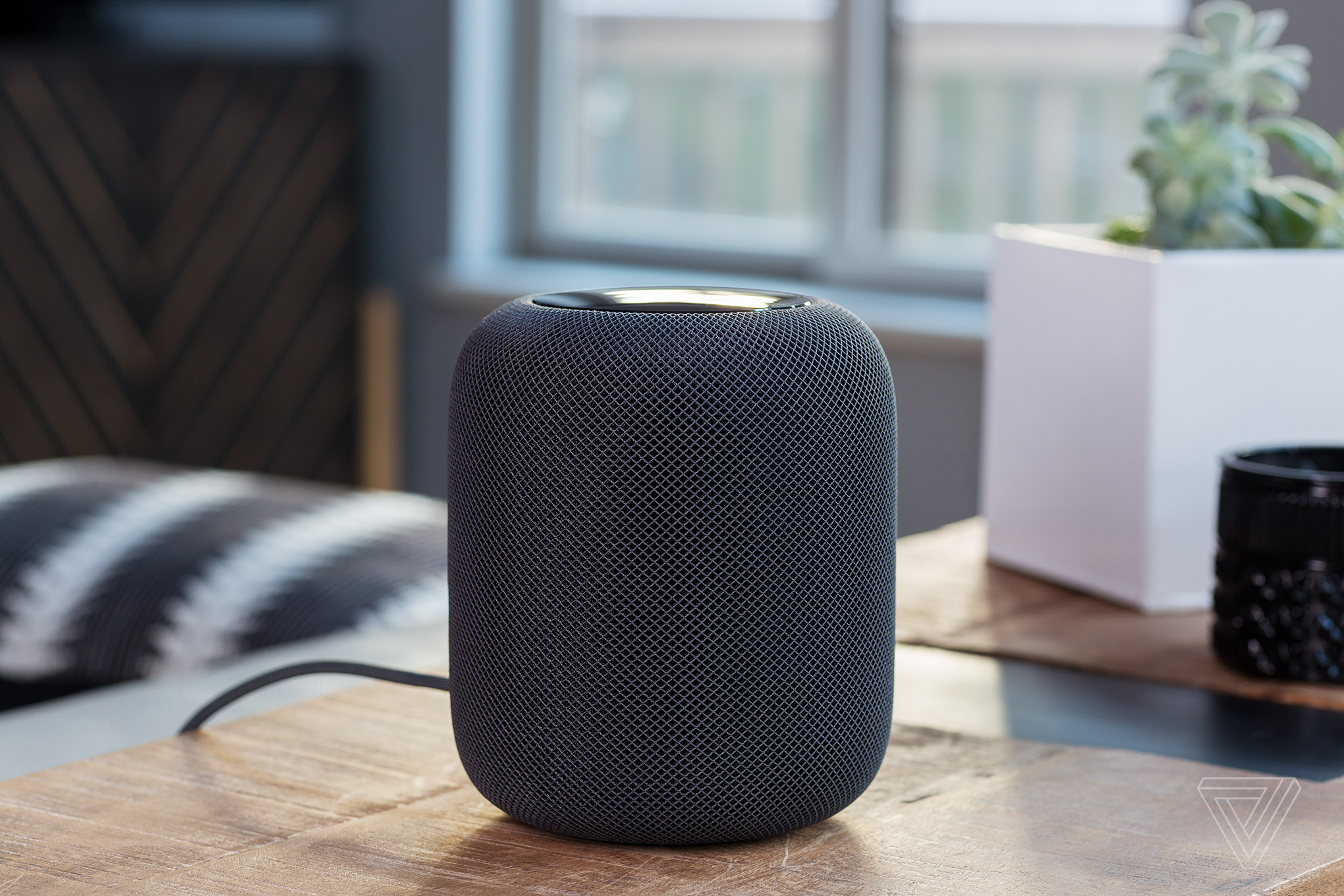 The most useless accessory cover for HomePod