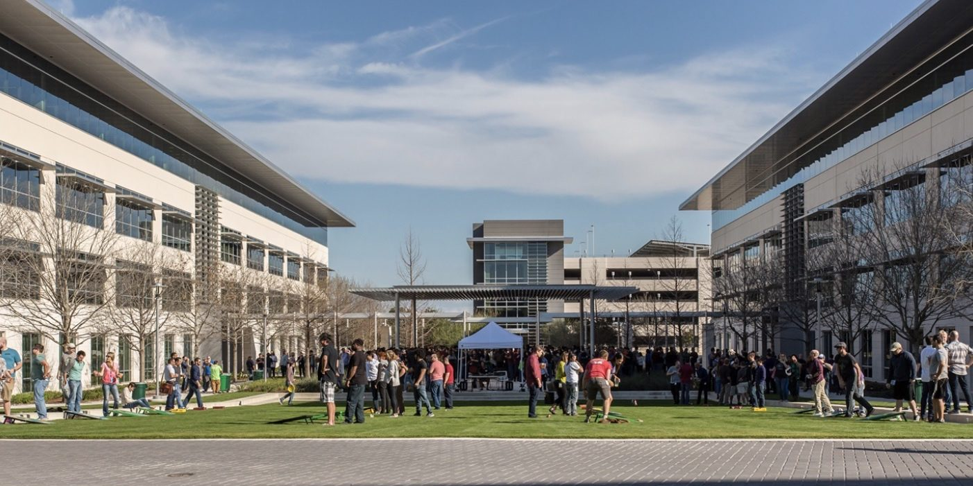 Apple will build a new campus for $ 1 billion