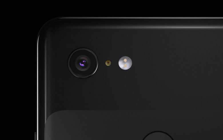 Pixel 3 shared the title of best smartphone with one camera
