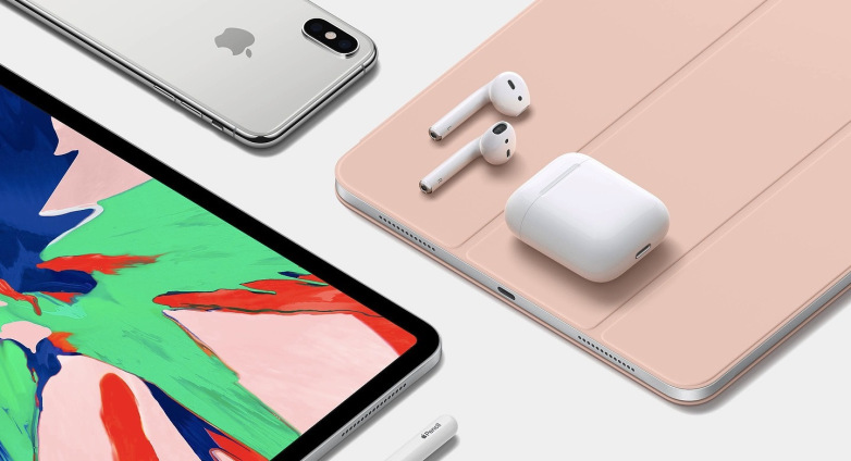 All Apple products 2018 (part 2)